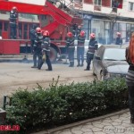 Misiuni de asigurare a măsurilor de prevenire şi stingere a incendiilor şi protecţie civilă
