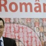 Ponta: De luni vom avea majoritate la Senat. Probabil vom merge să respingem unele legi