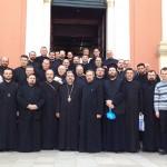 Pelerinaj în Grecia pentru 40 de preoţi ai Protopopiatului Oneşti