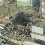 Cernobîl, 26 de ani de la tragedie. Cum arăta la o zi după explozie