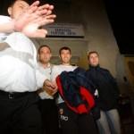 Cristi Munteanu şi Andrei Mărgăritescu, condamnaţi la închisoare cu executare pentru furt de maşini!