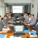 Pregatire TIC in Penintenciarul Bacau