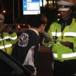 Comanesti: Conducator auto depistat sub influența băuturilor alcoolice