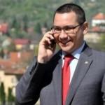 Ponta definitivează astăzi componenţa Executivului