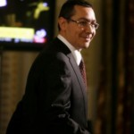 Ponta: Lista cu propunerile pentru miniştri va fi prezentată de 1 mai
