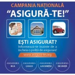 "Campania Nationala ""Asigura-te"" a ajuns si in Bacau"