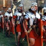 Bacăul, sub asediul legiunilor romane !