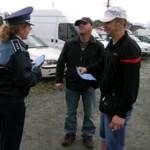 Acțiuni preventive și de informare desfășurate în județul Bacău