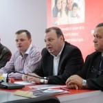 Campania electorale capata conotatii penale pentru candidatii PDL Bacau
