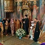 PS Ioachim Băcăuanul, 12 ani de slujire arhierească