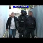 Berzunti: Percheziții la locuințele unor suspecți de furt