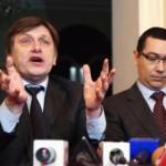 Prefecturile şi deconcentratele, sub lupa viitorului guvern Ponta. Antonescu: Mergem până la femeia de serviciu!