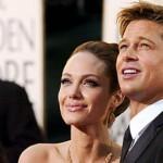 Angelina şi Brad plănuiesc să se căsătorească în secret!