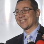 Victor Ponta: Voi merge la Bruxelles, la reuniunea Consiliului European