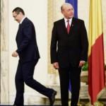 Ponta declanşează războiul politic total împotriva preşedintelui