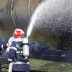 Exerciţiu de testare a Planului de Urgenţă Externă al S.C. Energy Bio Chemicals S.A. Bucureşti – Sucursala Carom Oneşti.