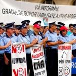 Comunicat SNAP: Cetatenii Bacaului sunt supusi unui nou recensamant, de aceasta data politienesc
