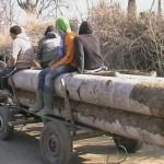 Moinesti: Barbat cercetat pentru furt calificat
