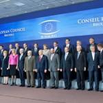 Poza consiliului Uniunii Europene este mai frumoasă