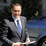 Ponta a plecat spre Bruxelles, însoţit de ministrul de Externe şi de cel al Afacerilor Europene
