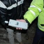 Slanic Moldova: Sofer prins la volan cu o concentraţie de 1,12 mg/l alcool pur în aerul expirat
