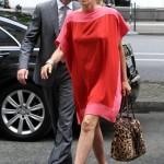 Sharon Stone, aşteptată în Argeş cu mămăligă, brânză de burduf, pastramă şi mici
