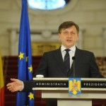 Antonescu: Traian Băsescu e o epavă politică, prin discurs, atitudine, aspect şi comportament