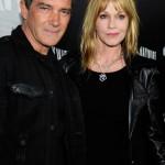 Melanie Griffith şi Antonio Banderas, la un pas de divorţ