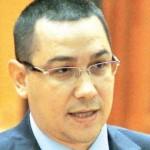 Ponta: Blaga mi-a atacat familia. A ajuns să vorbească precum Băsescu, ca un golan şi un derbedeu