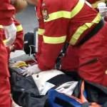 Bacau: O femeie de 76 de ani, victima a traversarii neregulamentare