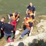 Comanesti: Un tanar de 21 de ani  s-a inecat în râul Trotuș