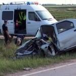 Accident mortal la Onesti