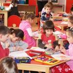 Clasa pregătitoare: Un experiment pentru copii, părinţi şi dascăli