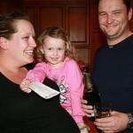 O familie norvegiană, cea mai norocoasă din lume