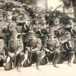 119  ani de la înfiinţarea Jandarmeriei Rurale