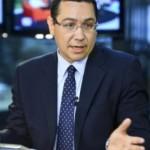 Ponta: Am părăsit CSAT din cauza unor propuneri anormale, precum înfiinţarea unui Megaminister al Preşedinţiei
