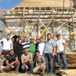 Biserica din Bacioiu – Corbasca, de la promisiune la realitate
