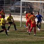 Fotbal Liga a III-a: Petrotub Roman – ASC Bacau 1-3!