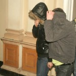 Bacau: Patru perchezitii la persoane suspecte de trafic de persoane