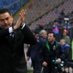 Steaua, eliminată din Cupa României-Timişoreana de Concordia Chiajna, la loviturile de departajare