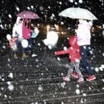 ANM: Valori medii ale temperaturilor ce nu vor mai depăşi 2 grade Celsius în perioada decembrie 2012-februarie 2013
