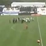 17 eliminati intr-un meci! In Uruguay s-a stabilit un nou record in fotbal!