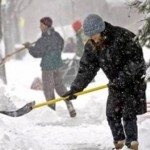 Ce ne aşteaptă la iarna. Cum va fi vremea de Crăciun şi Anul Nou.Prognoza meteo pentru luna decembrie
