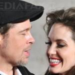 Ce spune Brad Pitt despre nunta sa cu Angelina Jolie