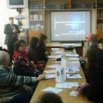 CCD Bacau invita profesorii la cursuri