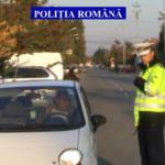 Acţiune a poliţiştilor băcăuani pentru prevenirea evenimentelor rutiere