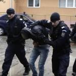 Barbat din Gioseni reţinut şi cercetat pentru săvârșirea a opt furturi din locuințe