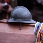 """Expozitia Eroului Necunoscut la Complexul Muzeal """"Iulian Antonescu"""""""
