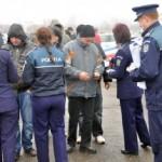 Posibile încălcări ale legislației electorale verificate de polițiștii băcăuani