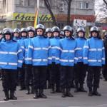 Gruparea de Jandarmi Mobila Bacau, la dispozitia cetatenilor